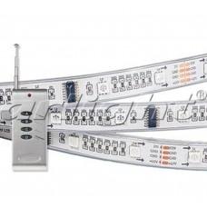 Лента светодиодная CS-SPI-3000P 12V RGB 5060, 96 LED с ПДУ Arlight