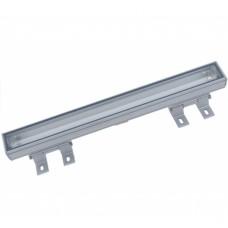 Светодиодный светильник Cygni LED1x4300 B662 T840 OP светодиод-Northcliffe