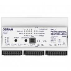DALI PRO CONT-4 RTC модуль управления Osram