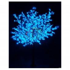 Дерево САКУРА NEON-NIGHT (CBL-03 ( А ) D=3.0m, H=3.6m), 6921 диодов, синий 531-233