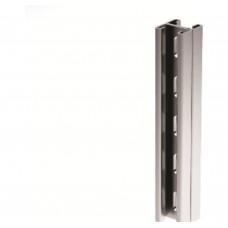Двойной С-образный профиль 41х21, L2600, толщ.2,5 мм, горячеоцинкованный DKC