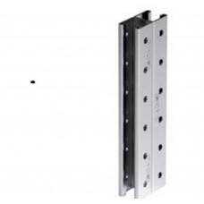 Двойной С-образный профиль 41х41, L1400, толщ.2,5 мм, горячеоцинкованный DKC