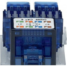 Джек rj45 reichle & de-massari кат.6 Schneider Electric