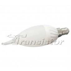 Светодиодная лампа Arlight Е14 4W Flame 603 Warm White