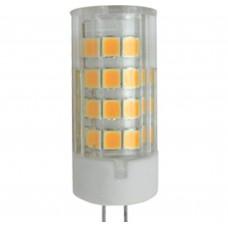 Светодиодная лампа Ecola G4 LED 4,0W Corn Micro 220V 2800K 320° 43x15