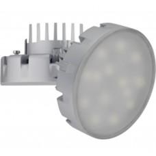 Светодиодная лампа Ecola GX53 LED Premium 14,5W Tablet 220V 6400K (большой алюминесцентная радиатор) 75x41