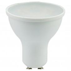 Светодиодная лампа Ecola Reflector GU10 LED 7,0W 220V 2800K (композит) 56x50