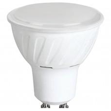Светодиодная лампа Ecola Reflector GU10 LED Premium 10,0W 220V 2800K (композит) 57x50