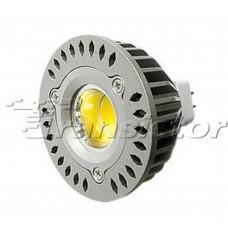 Светодиодная лампа Arlight ECOSPOT MR16 220V 5W MDS-5003 White 80deg