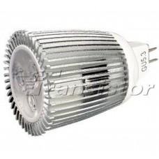 Светодиодная лампа Arlight ECOSPOT MR16 8W MDS-2006 GU5.3 White