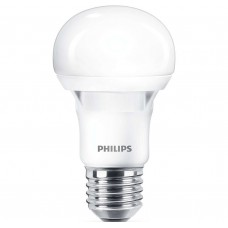 Светодиодная лампа ESS LEDBulb 10W E27 3000K 230V A60 RCA Philips