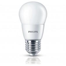 Светодиодная лампа ESS LEDBulb 3-20W E27 3000K 230V P45 Philips