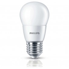 Светодиодная лампа ESS LEDBulb 3-20W E27 6500K 230V P45 Philips