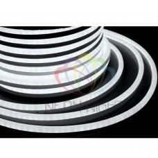 Гибкий неон светодиод NEON-NIGHT белый, 24В, бухта 50м 131-045