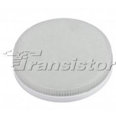 Светодиодная лампа GX53-60S-3.5W-220V Day White (P/G, Frost)