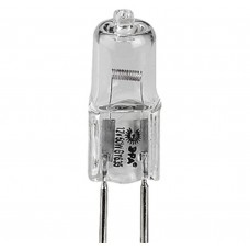 Лампа галогенная GY6.35-JCD-35W-230V (100/1000/35000) ЭРА