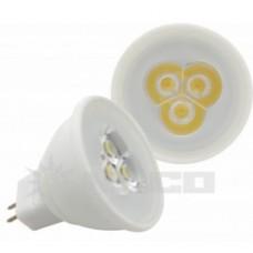 Светодиодная лампа HLB 03-01-W-02 Новый свет