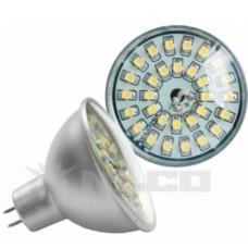 Светодиодная лампа HLB 03-08-W-02 Новый свет