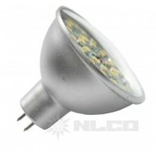 Светодиодная лампа HLB 05-03-W-02 Новый Свет
