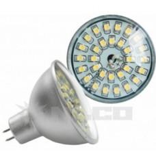 Светодиодная лампа HLB 05-12-W-02 Новый свет
