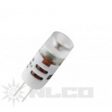 Светодиодная лампа HLB(G)02-21-W-02 (G4) Новый Свет