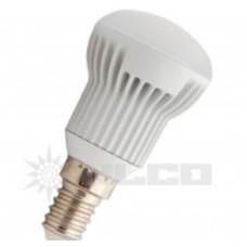 Светодиодная лампа HLB(R)03-09-W-02 (E14) Новый Свет