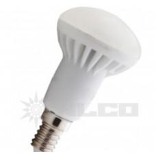 Светодиодная лампа HLB(R)06-19-W-02 (E14) Новый Свет