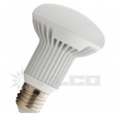 Светодиодная лампа HLB(R)07-11-W-02 (E27) Новый Свет