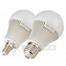 Светодиодная лампа HLB05-04-W-02 (E27) Новый Свет