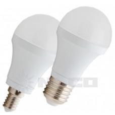 Светодиодная лампа HLB05-13-W-02 (E27) Новый Свет