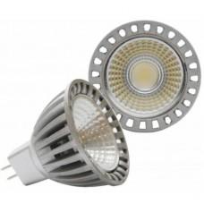 Светодиодная лампа HLB05-24-C-02 (GU5.3) Новый Свет