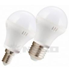 Светодиодная лампа HLB05-33-W-02 (E14) Новый Свет