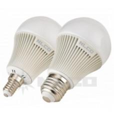 Светодиодная лампа HLB07-05-W-02 (E14) Новый Свет