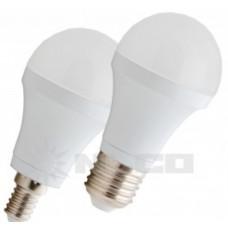 Светодиодная лампа HLB07-25-C-02 (E27) Новый Свет