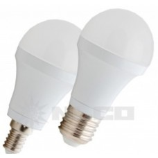 Светодиодная лампа HLB07-25-W-02 (E27) Новый Свет