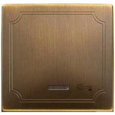"""Клавиша с свет. индик., """"дверь"""" Schneider Electric"""