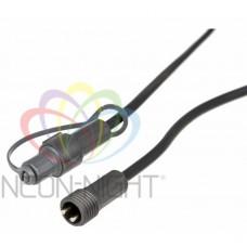 Комплект подключения сосулек светодиодных NEON-NIGHT 50 или 80 см. 256-152
