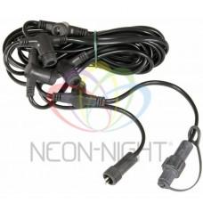 Комплект подключения сосулек светодиодных NEON-NIGHT 50 или 80 см. 256-153