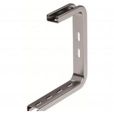 Консоль потолочная BBA-30 DKC BBA3010INOX Нержавеющая сталь