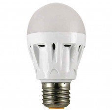 Светодиодная лампа Народная НЛ-LED-A60 7 Вт-6000 К-Е27 (60х105)