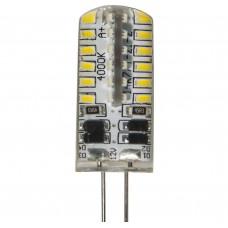 Светодиодная лампа 48LED (3W) 12V G4 4000K, LB-422