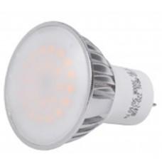 Светодиодная лампа ECO MR16 софит 7Вт 230В 3000К GU5.3 IEK