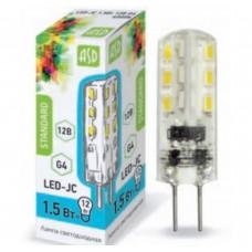Светодиодная лампа ASD LED-JC-standard-3000