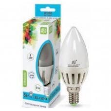 Светодиодная лампа ASD LED-СВЕЧА-standard-7.5-E14-4000