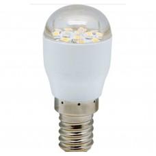 Светодиодная лампа LB-10 14LED(2W) 230V E14 2700K для холодильника Feron