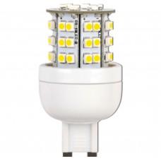 Светодиодная лампа Ecola LED 3,6W 4000K G9 64х32