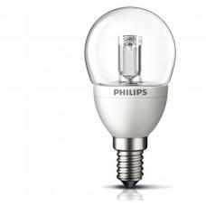Светодиодная лампа LED 4-25W E14 2700K 230V P45 CL ND_AP Philips