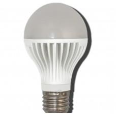 Светодиодная лампа Ecola LED Classic A60 5,4W 220V 2700K E27