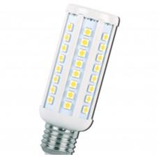 Светодиодная лампа Ecola LED Corn 72LED 12.0W 220V 3000K E27 120x41