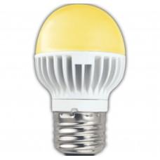 Светодиодная лампа Ecola LED Globe G45 5,4W 220V E27 78x45